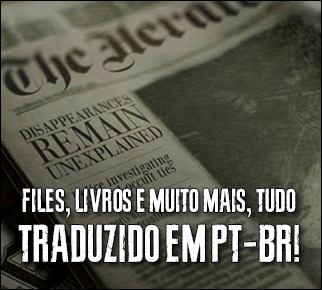 Traduções do Resident Evil Database