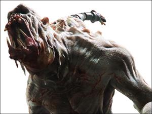 Ogroman (Resident Evil 6)