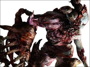 Ubitsvo (Resident Evil 6)