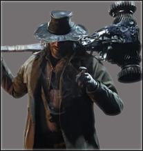 Karl Heisenberg (Resident Evil Village)