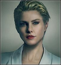 Alex Wesker (Resident Evil Resistance)