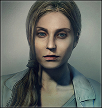 Annette Birkin (Resident Evil Resistance)