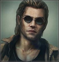 Daniel Fabron (Resident Evil Resistance)