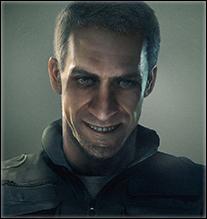 Nicholai Ginovaef (Resident Evil Resistance)