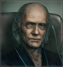Ozwell E. Spencer (Resident Evil Resistance)