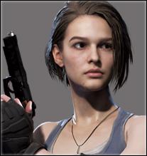 Jill Valentine (Resident Evil Resistance)