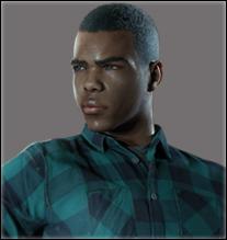 Tyrone Henry (Resident Evil Resistance)