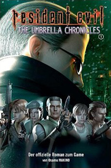 Resident Evil The Umbrella Chronicles SIDE A