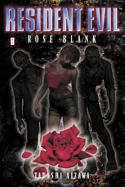Rose Blank