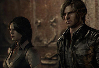 Leon & Helena, Tall Oaks, RE6