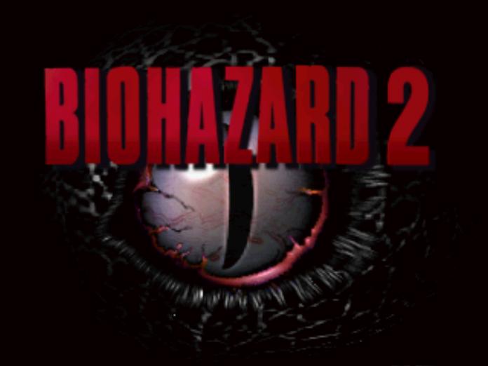 Resident Evil 2 | Biohazard 2