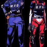 Leon e Elza Walker seriam os protagonistas de Resident Evil 2