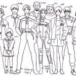 Personagens do Resident Evil 1.5