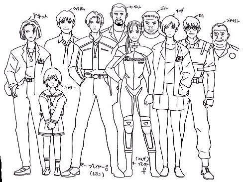 Sugimura fez a equipe de desenvolvimento de RE2 recriar tudo!