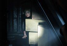 Sherry Birkin, Resident Evil 2 Remake