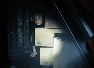 Sherry Birkin, Resident Evil 2 Remake, estará no filme REboot!
