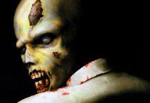 RE1 Zombie