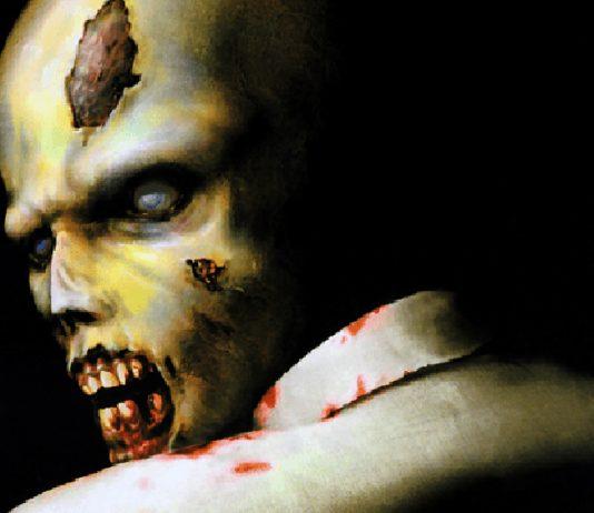 RE1 Zombie (Resident Evil, 1996)