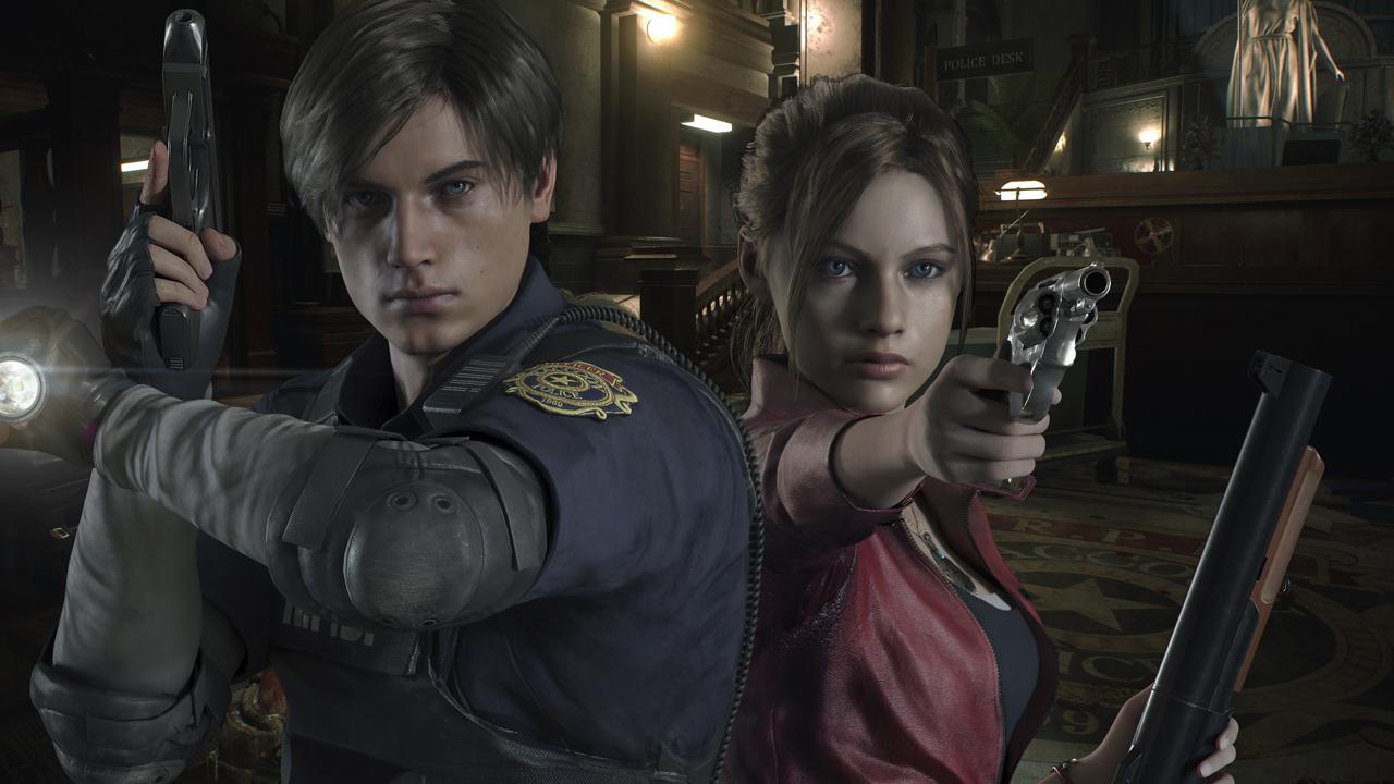 7.8 milhões de unidades vendidas de Resident Evil 2 Remake