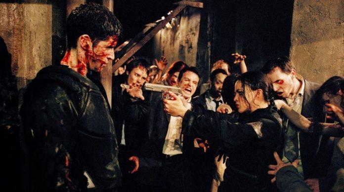Resident Evil (Filme/Movie)