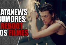 Primeiros supostos detalhes do reboot dos filmes de Resident Evil