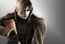 Remake de Resident Evil 4?!