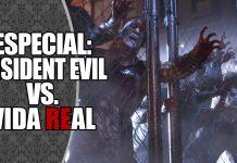 Resident Evil vs. Vida REal