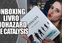 Biohazard: The Catalysis DVD Book