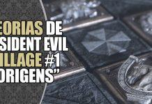 Teorias de Resident Evil Village