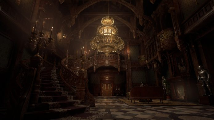 Feedback sobre Resident Evil Village