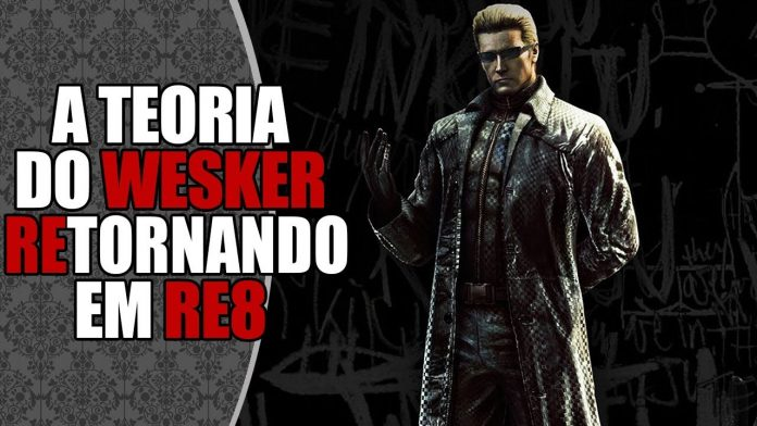 Contraponto à Teoria de Wesker Vivo