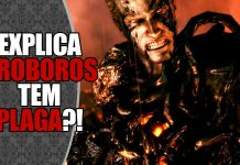 Vírus Uroboros tem Las Plagas?