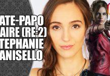Stephanie Panisello