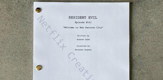 Netflix confirma série de Resident Evil