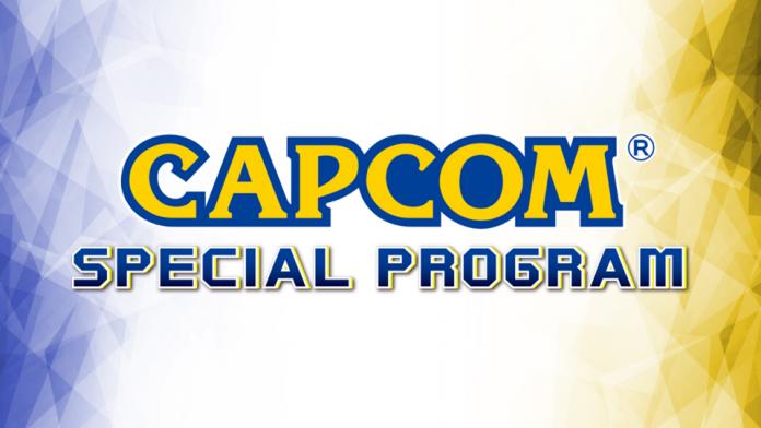 Capcom na TGS 2020