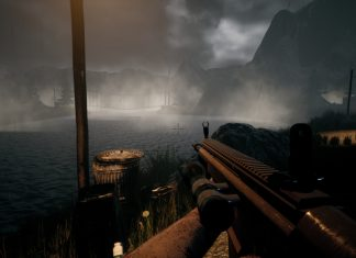 Darkness Falls, Survival Horror Brasileiro!