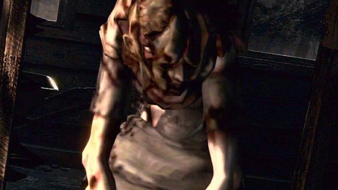 Lisa Trevor (Resident Evil)