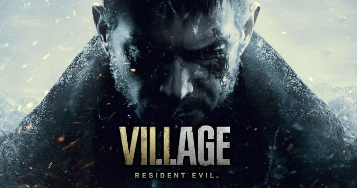 Resident Evil Village no Google Stadia