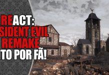 Resident Evil 4 Remake fan-made!