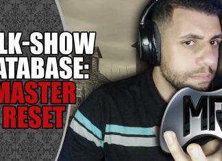 MasterReset