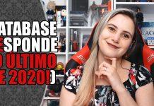Database REsponde: Peter Fabiano, Capcom Brasil e Outras Dúvidas!
