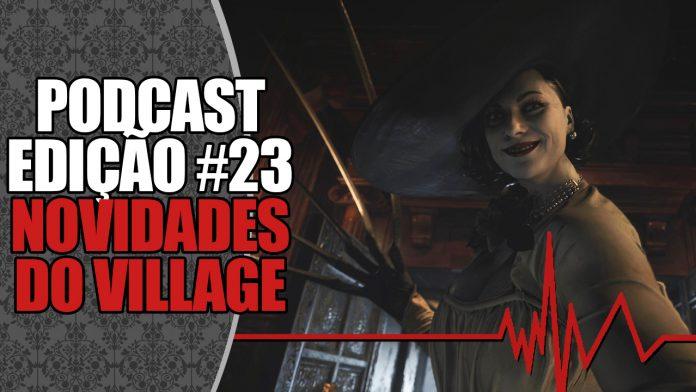 Podcast #23: Resident Evil Showcase