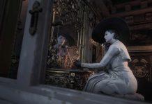 Data de lançamento de Resident Evil Village