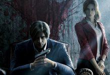 Resident Evil: Infinite Darkness será SÉRIE ou FILME?