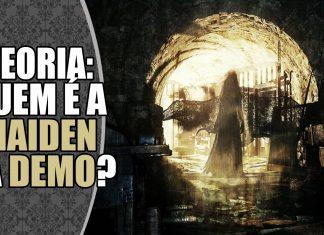 TEORIAS: Quem é a MAIDEN da demo de Resident Evil Village?