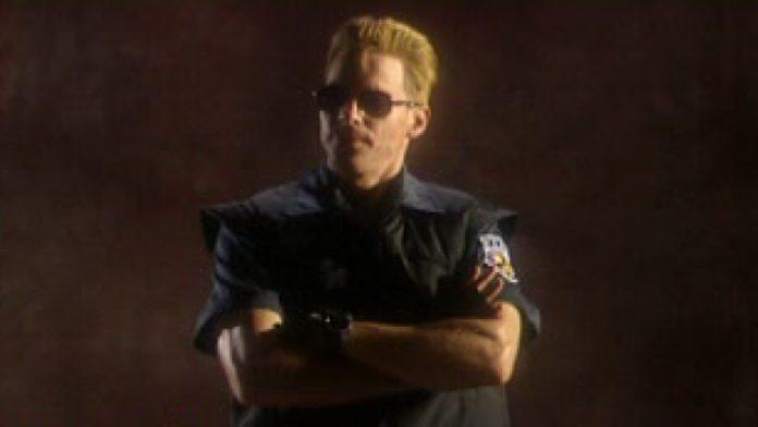 O dublador original de Wesker é Pablo Kuntz!