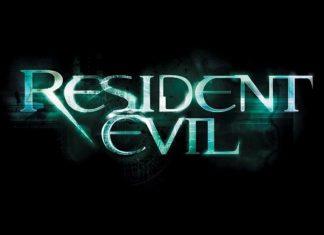 REboot de Resident Evil: Logo da Saga de Alice