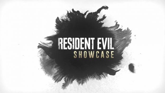 Novo REShowcase, evento de Resident Evil, em 15 de Abril