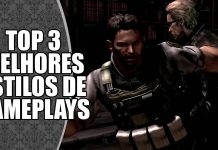 TOP 3 Melhores gameplays de Resident Evil