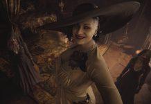Lady Alcina Dimitrescu (Resident Evil Village)